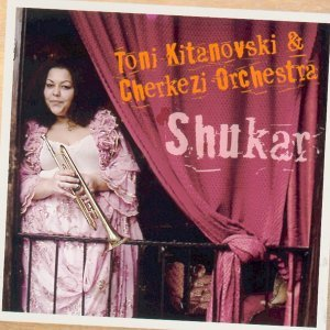 Toni Kitanovski & Cherkezi Orchestra 歌手頭像
