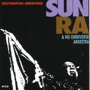 Sun Ra & His Omniverse Arkestra 歌手頭像