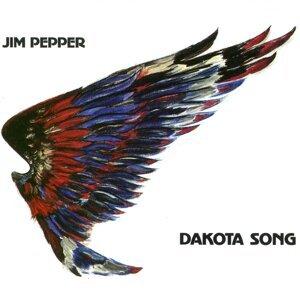 Jim Pepper 歌手頭像
