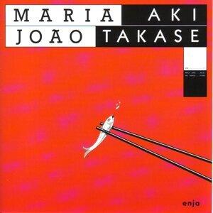 Maria João - Aki Takase 歌手頭像