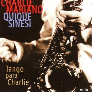 Charlie Mariano, Quique Sinesi 歌手頭像