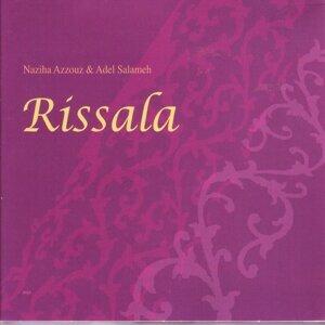 Naziha Azzouz & Adel Salameh 歌手頭像