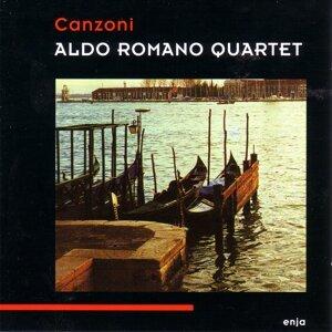 Aldo Romano Quartet 歌手頭像