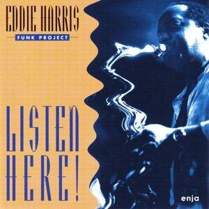 Eddie Harris Funk Projekt 歌手頭像