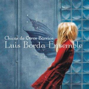 Luis Borda Ensemble 歌手頭像