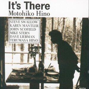 Motohiko Hino 歌手頭像
