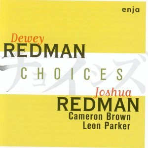 Dewey Redman & Joshua Redman 歌手頭像