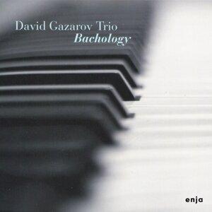 David Gazarov Trio 歌手頭像