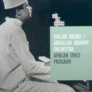 Dollar Brand & Abdullah Ibrahim Orchestra 歌手頭像