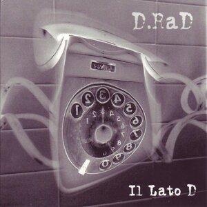 D.RaD 歌手頭像