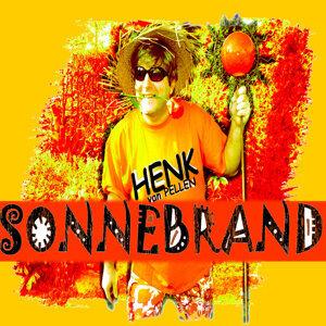 Henk van Pellen 歌手頭像