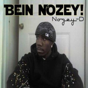 Nozey-D 歌手頭像