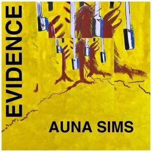 Auna Sims 歌手頭像