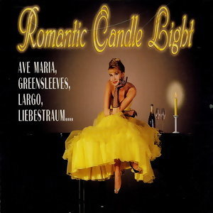 Romantic Candle Light 歌手頭像