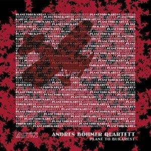 Andres Böhmer Quartett 歌手頭像