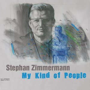 Stephan Zimmermann 歌手頭像