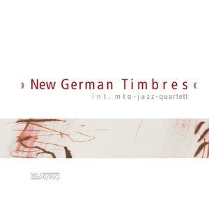 int. mto-jazz-quartett 歌手頭像