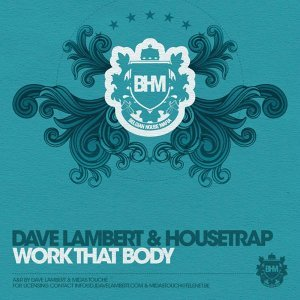 Dave Lambert & Housetrap 歌手頭像