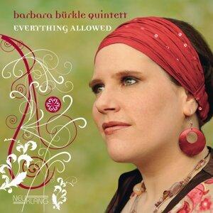 Barbara Bürkle Quintett 歌手頭像