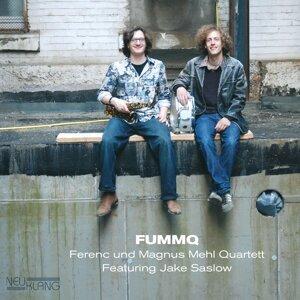 FUMMQ (Ferenc und Magnus Mehl Quartett) feat. Jake Saslow 歌手頭像