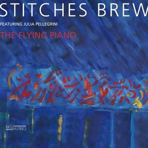 Stitches Brew feat. Julia Pellegrini 歌手頭像