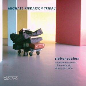Michael Kiedaisch Trieau 歌手頭像