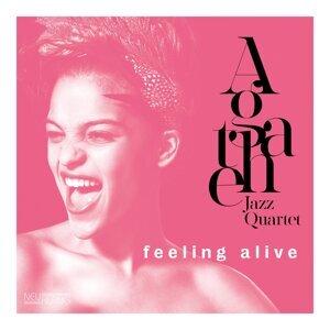 Agathe Jazz Quartet 歌手頭像