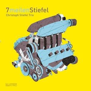 Christoph Stiefel Trio 歌手頭像