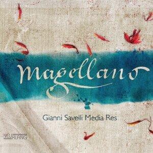 Gianni Savelli Media Res 歌手頭像