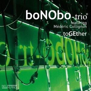 boNObo-trio feat. Médéric Collignon 歌手頭像