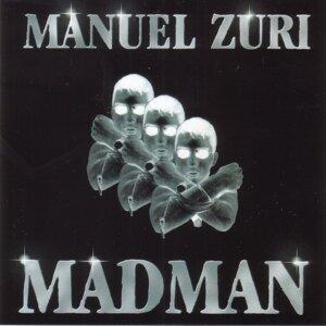 Manuel Zuri 歌手頭像