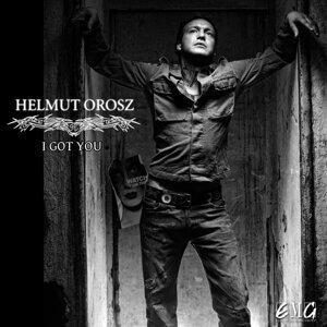 Helmut Orosz 歌手頭像