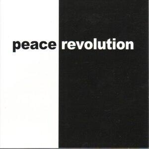 Peace Revolution 歌手頭像