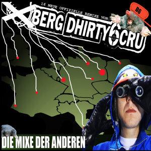 Xberg Dhirty6 Cru