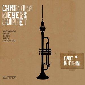 Christian Meyers Quintet 歌手頭像