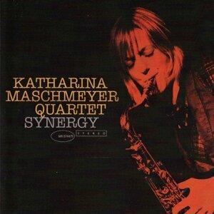 Katharina Maschmeyer Quartet 歌手頭像