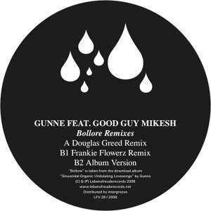 Gunne feat. Good Guy Mikesh 歌手頭像
