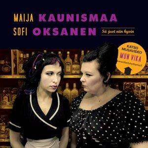 Maija Kaunismaa 歌手頭像