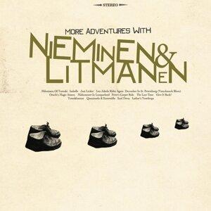 Nieminen & Litmanen 歌手頭像