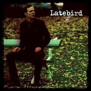 Latebird 歌手頭像