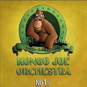 Kongo Joe Orchestra 歌手頭像