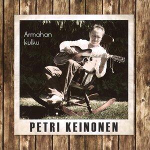 Petri Keinonen 歌手頭像
