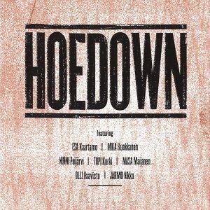 Hoedown 歌手頭像