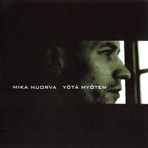 Mika Nuorva 歌手頭像