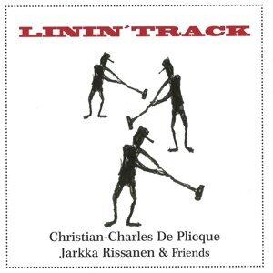 Christian-Charles De Plicque, Jarkka Rissanen & Friends, Jarkka Rissanen & Friends 歌手頭像