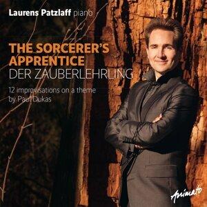 Laurens Patzlaff 歌手頭像