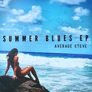 Average Steve 歌手頭像