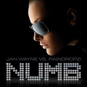 Jan Wayne vs. RainDropz! 歌手頭像