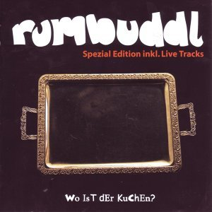 Rumbuddl 歌手頭像