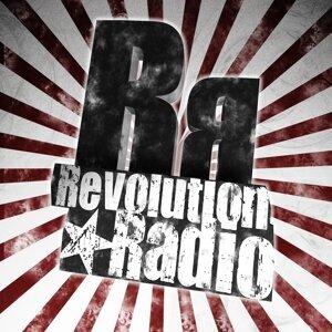 Revolution Radio 歌手頭像
